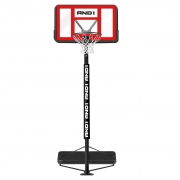 AND1 Slam Jam Basketball System  1
