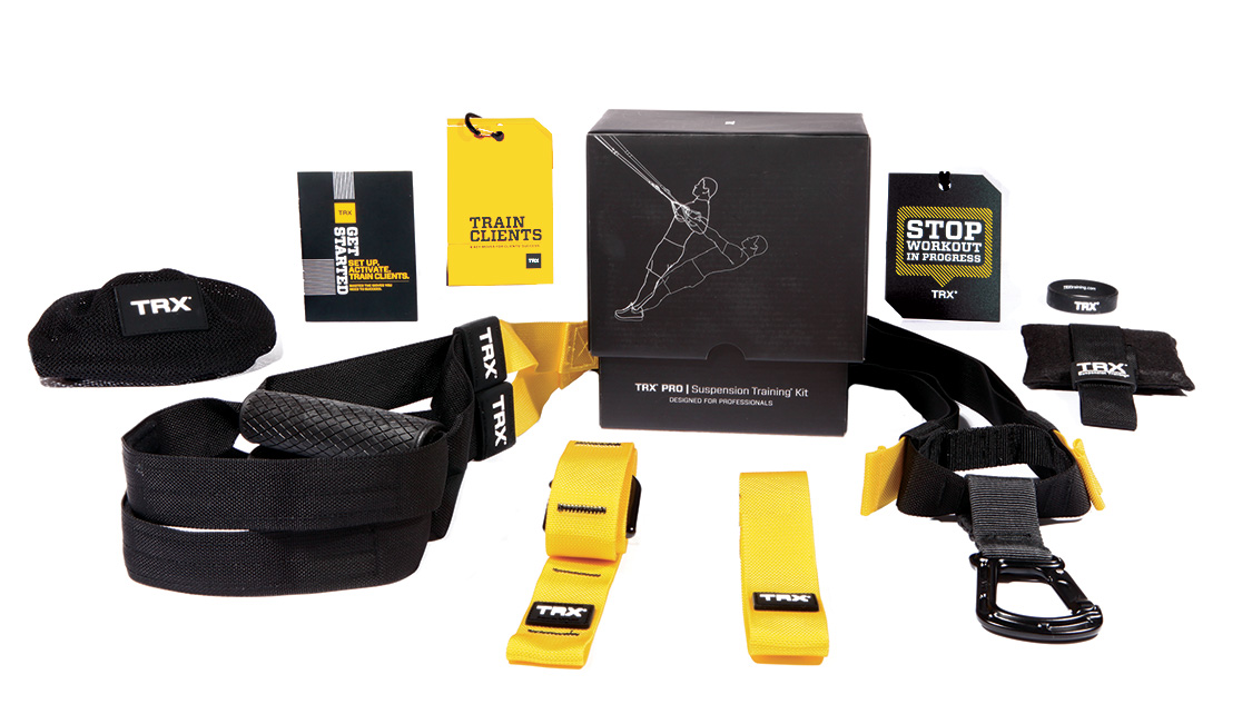turnikmaster.ru TRX PRO Suspension Training Kit