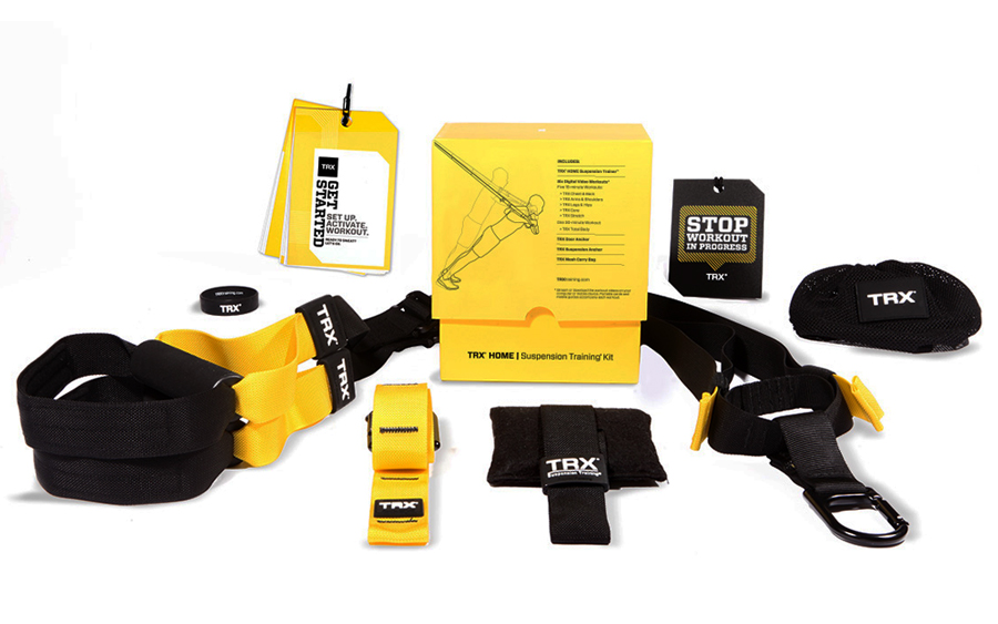 TRX HOME Suspension Training Kit  1