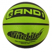 AND1 Nite Lite glow in the dark  1