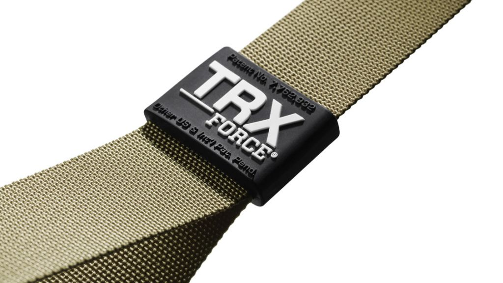 TRX Tactical  1